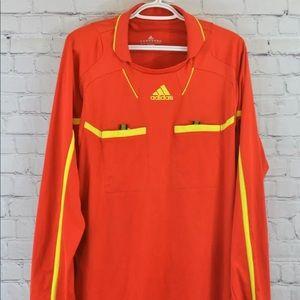 Adidas Climacool Formotion Orange Jersey Men